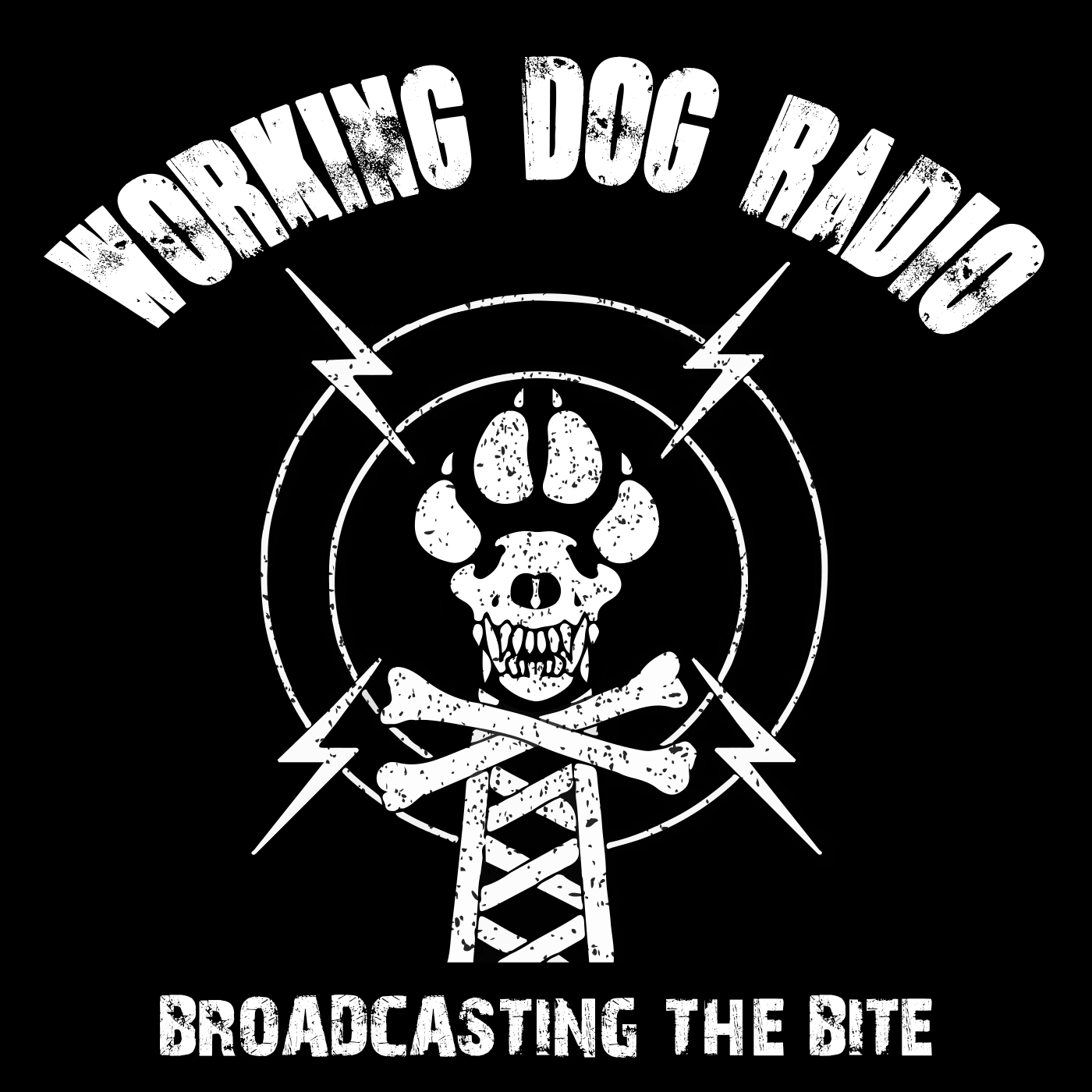 Working Dog Radio